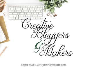 reative Bloggers & Makers