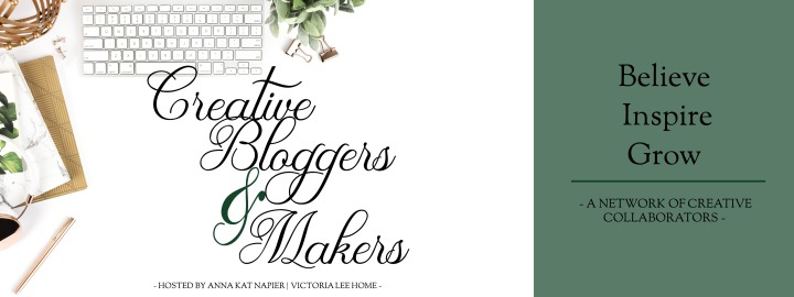 Creative Bloggers and Makers